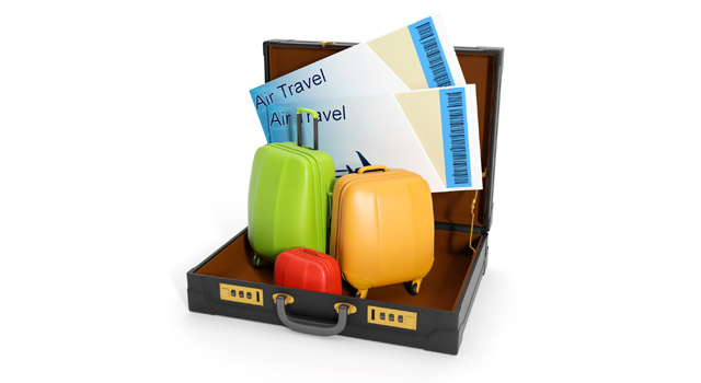 For Travel Agencies